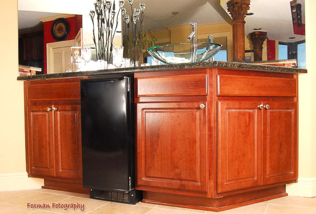 Over Twenty Years Kitchen Cabinet Refacing Experience